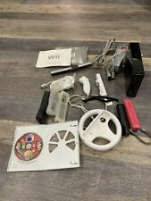 WiI Gaming Console System