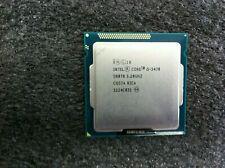 Intel Core i5-3470 3.2GHz Quad-Core CPU Processor SR0T8 LGA1155 - CPU25