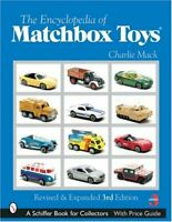 Encyclopedia of Matchbox Toys (Schiffer Book for Collectors) (A Schiffer Book…