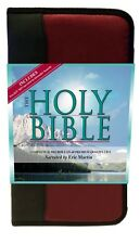 "KJV Martin Complete Bible on CD + MP3 + Free ""God's Plan for the Ages"" DVD"