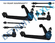 Brand New 10pc Front Suspension Kit for Dodge Ram 1500 4x4 / 4WD - 5-Lug ONLY