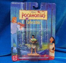 Disney Pocahontas Nakoma Figure PVC Collectible 1990s New Vintage Sealed