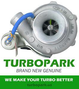 NEW OEM Garrett Turbocharger Hino Truck YF75 Engine 479031-1 742227-5001S Turbo