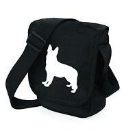 German Shepherd Bag Dog Walkers Shoulder Bags Alsatian Birthday Gift