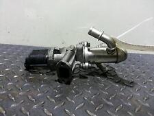 VAUXHALL ASTRA Egr Valve/Cooler Mk5 (H) EGR Cooler 1.3 Diesel Z13DTH 04 05 06 07