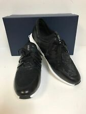 Cole Haan W04204 2.0 Studiogrand Trainer Black Floral Oxford Womens