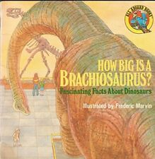 How Big is a Brachiosaurus? ; Fascinating Facts About Dinosaurs (All Aboard .