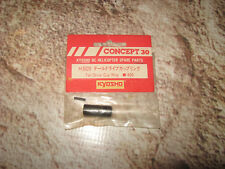 VINTAGE KYOSHO CONCEPT 30 HELICOPTER RC TAIL DRIVE RING H3026
