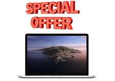 "Apple MacBook Pro Retina Core i7 2.4GHz 8GB 256GB 15.4"" ME664LL/A - Warranty!"