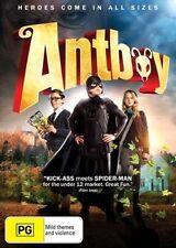 NEW Antboy (DVD R4)