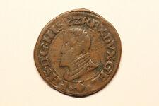 Netherlands / Gelderland - statenoord z.j.(1577) met IVTITIA* *scarce coin*(#43)