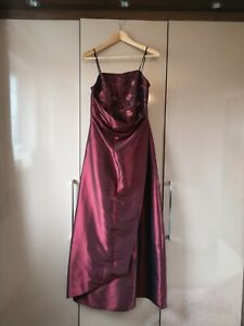 Prom Ball Gown Formal Dress Brand New With Tags 12