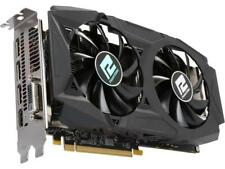 PowerColor RED DRAGON Radeon RX 580 DirectX 12 AXRX 580 8GBD5-3DHDV2/OC 8GB 256-