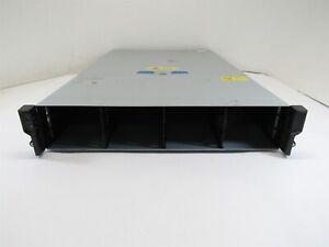 IBM Xyratex HS-1235T 2U SFF 12 Bay Intel Xeon E5645 2.40GHz 32GB RAM Server