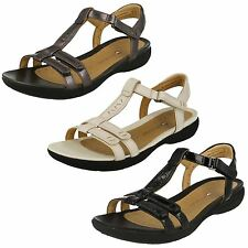 Clarks Wedge Low Heel (0.5-1.5 in.) Casual Shoes for Women