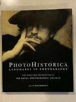 PhotoHistorica, Landmarks in Photography : Rare Images from the Collection of...