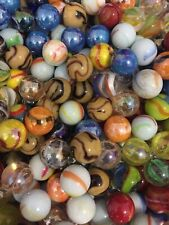 Marbles  Nice  Glass Mix