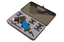 Calentador de Bujía Enchufe Herramienta de eliminación juego de zócalos de pistola de impacto de aire 8-12 mm