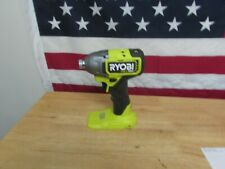 Ryobi PBLID01 ONE+ HP 18V Brushless Cordless Impact Drill Driver - Tested 517