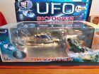 Product Enterprise UFO Skydiver Set.