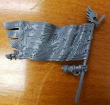 Warhammer 40k Dark Angels RWU Bits Ravenwing Winged Sword Backpack