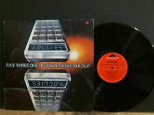 HOLLIES  Five Three One    LP   UK pressing  vinyl   GREAT !