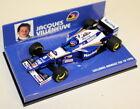 Minichamps 1/43 Scale 430 960006 Williams Renault FW18 96 Villeneuve Diecast F1