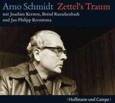 Zettels Traum | Arno Schmidt | 2008 | deutsch | NEU