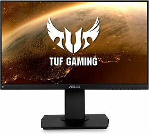 "ASUS TUF VG249Q - 23.8"" IPS LCD FHD FreeSync Gaming Monitor 144hz 1 Ms Refresh"