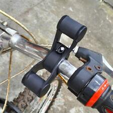 MTB Bike Bicycle Cycling HandleBar Lamp Bracket Holder Extender Mount Extension