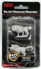 D&D 90023 Death Dog (Nolzur's Marvelous Miniatures) Two-Headed Hounds WizKids