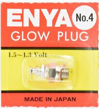 Enya #4 Medium Hot Heat Nitro Glow Plug