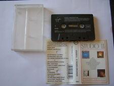 K7 cassette audio tape compilation musique de film studio II