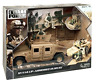 Sunny Days Entertainment Elite Force Humvee Vehicle Toy Free Shipping, New