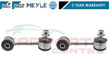 FOR GOLF MK4 2.3 V5 FRONT LEFT RIGHT METAL ANTIROLL BAR STABILISER DROP LINKS