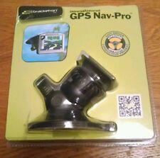 Bracketron - Nav-Pro Universal GPS Windshield Mount - open package