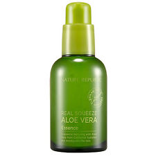 Nature Republic Real Squeeze Aloe Vera Essence 50ml