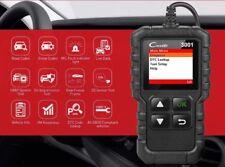 LAUNCH X431 Creader 3001 Full OBDII CR3001 Car Diagnostic tool