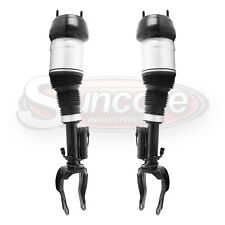 2013 2016 Mercedes Gl450 Front Pair Airmatic Suspension Air Struts With Ads