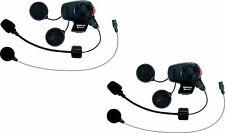 Interfono Bluetooth moto Sena smh5 doppio 2019