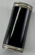 Selmer Bundy clarinete Resonite Solo Barril - 66.38 mm