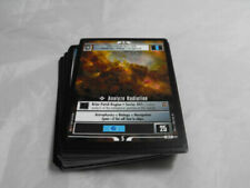 Star Trek CCG Trading Card Game Sets