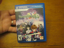 Tales of Hearts R PS VITA Sony PlayStation PSVITA EXCLUSIVE COMPLETE WORKS