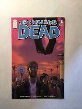 Walking Dead 18 Near Mint Nm Image