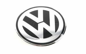 GENUINE NEW VW BEETLE 2002-2005 CABRIO FRONT HOOD/BONNET BADGE EMBLEM