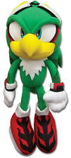 "ON SALE!  Sonic the Hedgehog ~ 8"" Jet the Hawk Plush Doll (GE-52524)"
