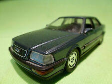 SCHABAK MODELL 1:43 - AUDI V8 LIMOUSINE  1024 -  IN GOOD CONDITION