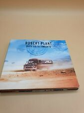 CD Robert Plant - Sixty Six to Timbuktu