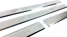 DOOR SILL STAINLESS STEEL SCUFF PLATE FOR CHEVROLET OPTRA 2006 2007 2008