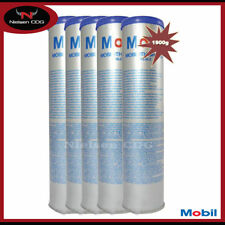 Mobil Lithium Vehicle Greases